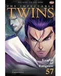 Buku Baru 'TWINS'