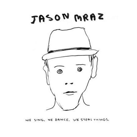 dibeliin CD Jason Mraz