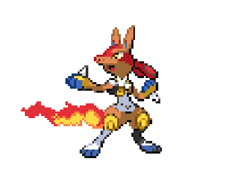 FireChrono