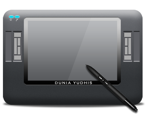 Tablet Digital