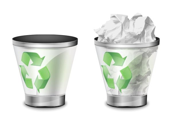 Recycle Bin AI