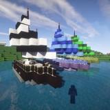Minecraft Class: Week 5