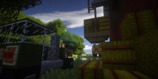 Peraturan Kelas Minecraft #3