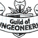 Day 204/365: Guild of Dungeoneering – An Evening With Sips