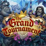 Day 205/365: Heartstone – The Grand Tournament