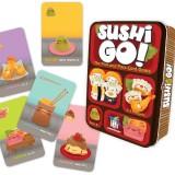 Sushi Go & Love Letter