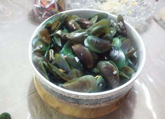 EKSPLORASI #7 – Ikan dan Seafood