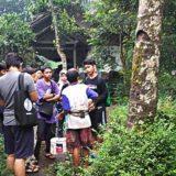 OASE Eksplorasi: Home Industry, Borobudur, Masalah Sepeda?